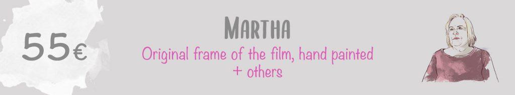 Codi Ictus Martha